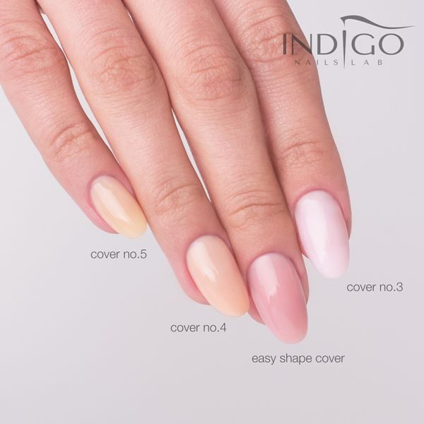 Easy Shape Cover 5ml