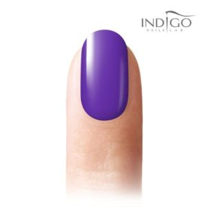 Violet Storm Gel Polish 10ml
