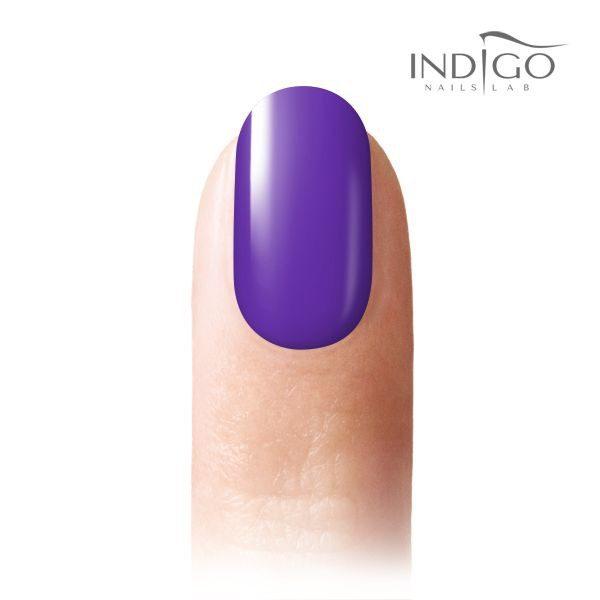 Violet Storm Gel Polish 10ml