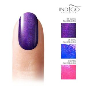 Aurora Effect Gel Polish 10ml