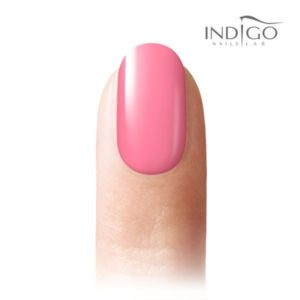 Sunset Pink Gel Polish 10ml