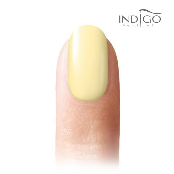 Lemon Ice Gel Polish