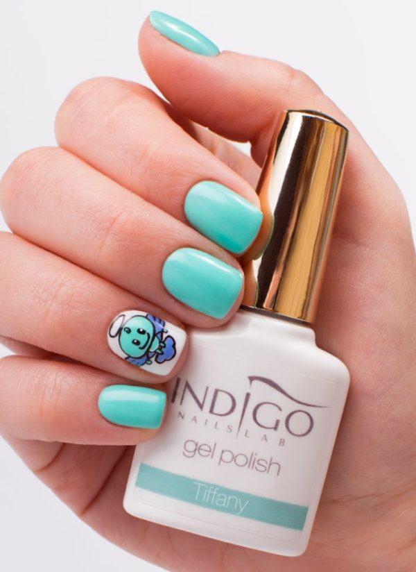 Tiffany Gel Polish 10ml