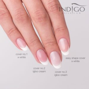 Cover gel no1 5ml