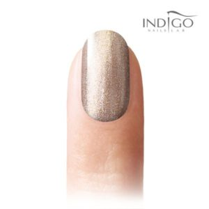 Vanilla - Sparkle Gel Colour 8ml