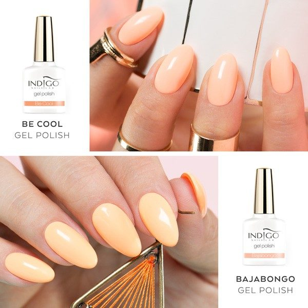 Be Cool Gel Polish 5ml