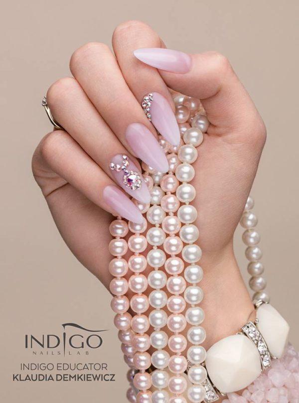 Easy Shape Milky Pink 5ml