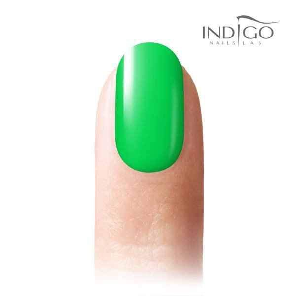 Power Spinach - Nail Art Gel 8ml