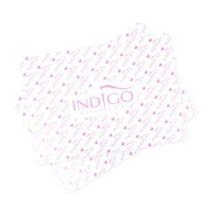 Nail Pad – pink