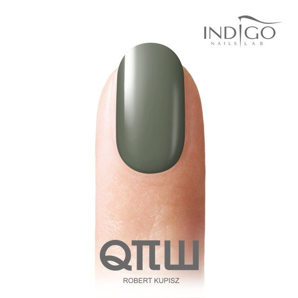 Ecuador Gel Polish 5ml