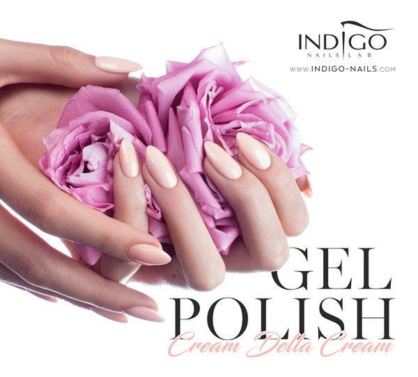 Cream Della Cream Gel Polish 10ml