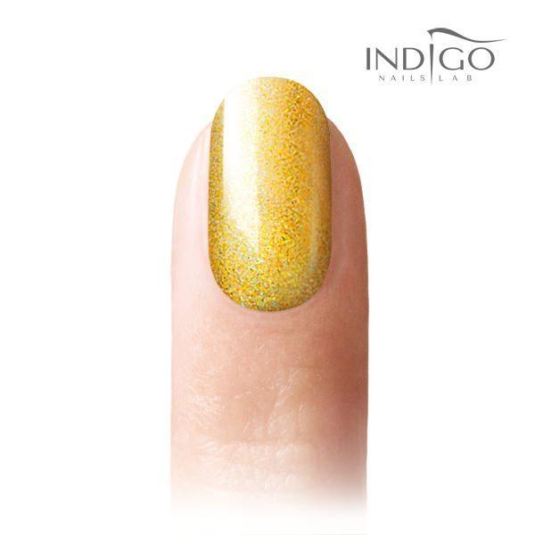 Efekt Holo Gold