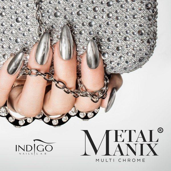 Metal Manix® Multi Chrome