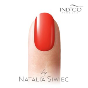 Strawberry & Champagne Gel Polish 10ml
