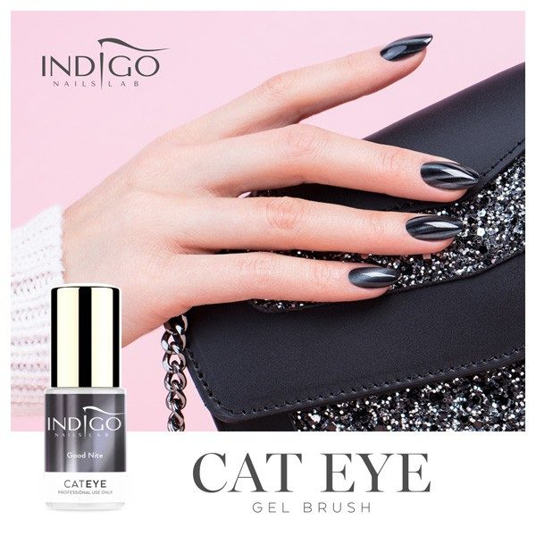 Good Nite Cat Eye Gel Brush 5ml