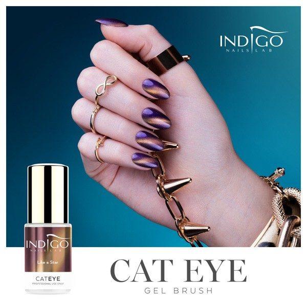 Like a Star Cat Eye Gel Brush 5ml