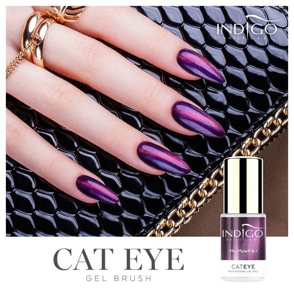 Me, Myself & I Cat Eye Gel Brush 5ml