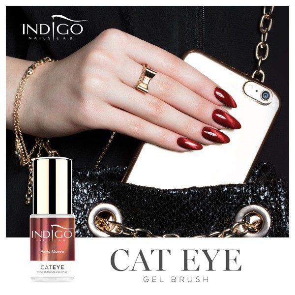 Party Queen Cat Eye Gel Brush 5ml