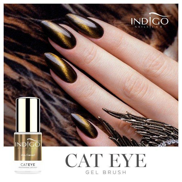 Ave Caesar Cat Eye Gel Brush 5ml