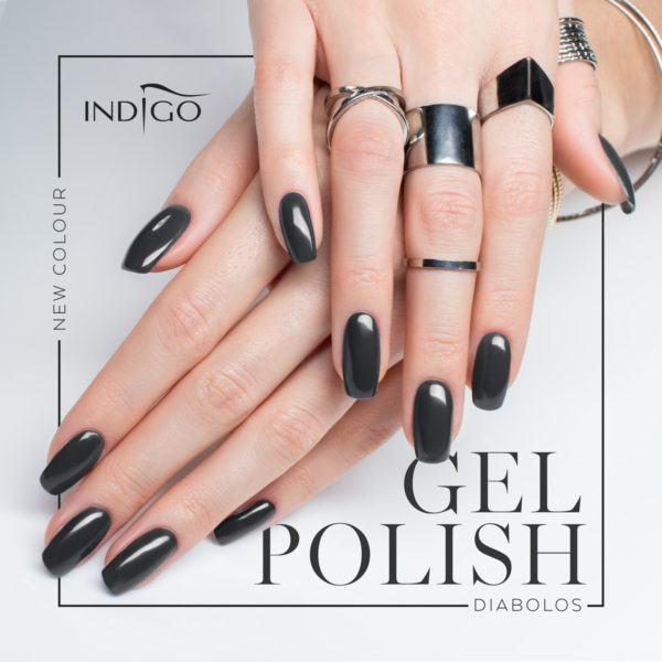 Diabolos Gel Polish 5ml