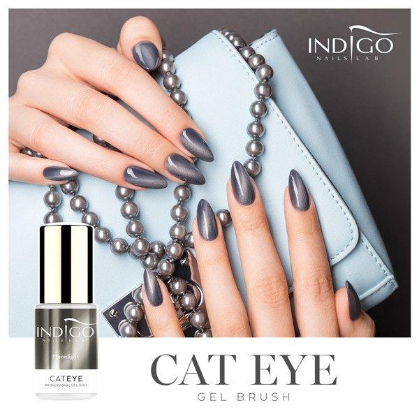 Moonlight Cat Eye Gel Brush 5ml