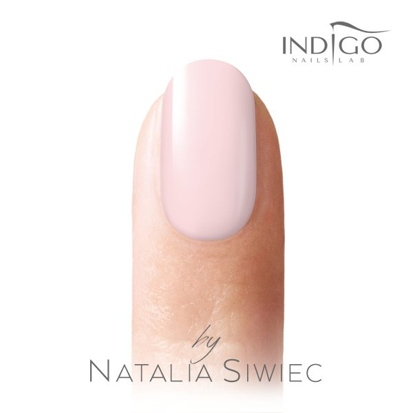 Strawberry Milk Nail Polish