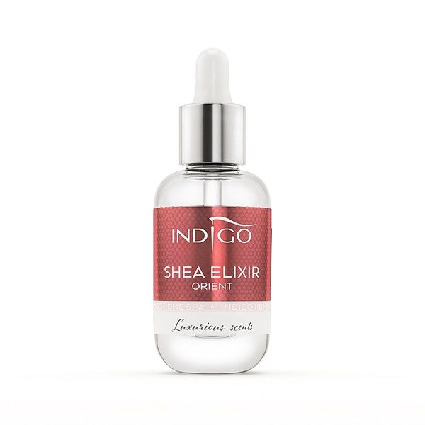 Orient - Shea Elixir