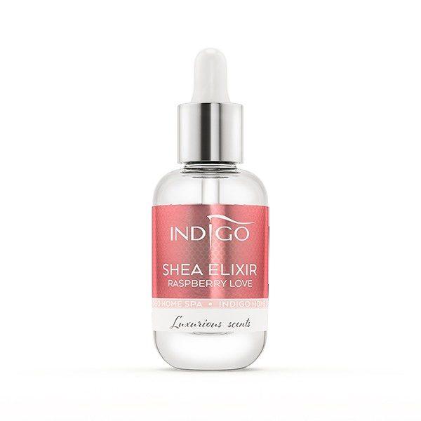 Raspberry Love - Shea Elixir