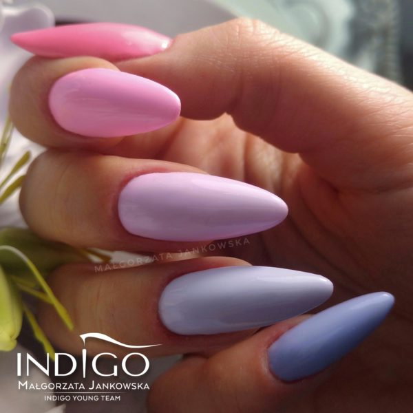 Maybe Baby Gel Polish by Natalia Siwiec