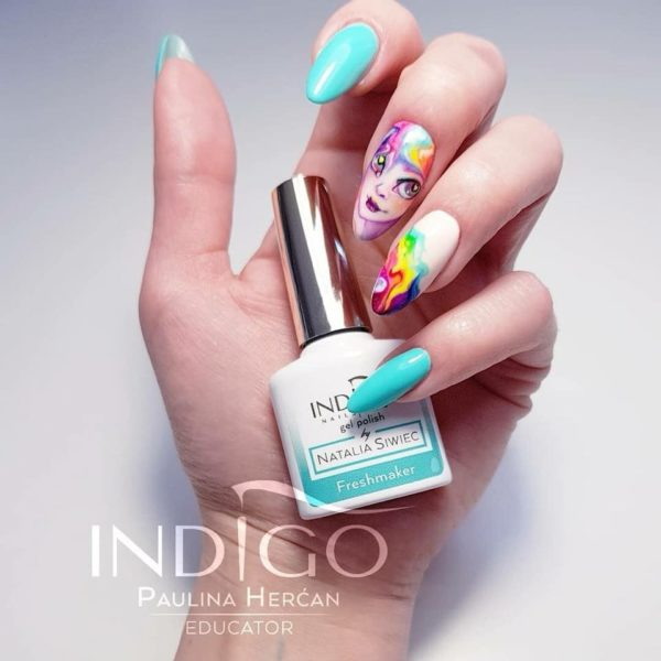 Freshmaker Gel Polish by Natalia Siwiec