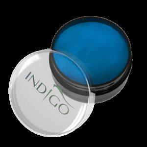Smoke Powder Electric Blue